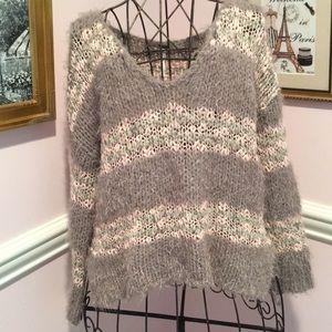 ❗️❗️RARE❗️❗️free people sweater